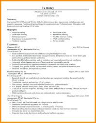 Objective For General Labor Resume Sample Construction Worker Laborer Examples