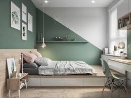 100 Bedroom Green Walls 51 S With Tips And Accessories To Help You
