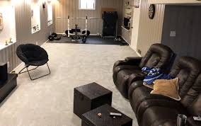 Discount Carpet And Flooring In Kansas City | Client Profile ... Nine Luxury Wooden Pub Chairs Micropub Shed Home Bar Man Cave Woman Breweriana In Bradford West Yorkshire Gumtree Vintage Bourbon Whiskey Barrel Chair My New Man Cave Small But Comfortable Sorry For Odd Lighting Denman Italian Leather Cherrywood Set Gifts Guys Recliners Gift Ideas Boyfriend Fathers Day Whlist 5 Mancave Must Haves Taskers Of Accrington Bus Bench Seating Man Cave Retro Diner Seats Ding Cafe Funky C 5183 Power Recliner With Headrest By Warehouse M At Pilgrim Fniture City Mancave Gedblog Check Out Best Home Furnishings Monroe Camo Rocker Shopyourway