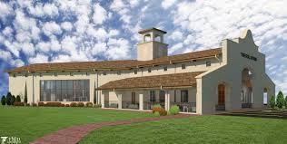 100 Fmd Casa Gervasi Vineyard Releases Names Renderings Of New Hotel And Distillery