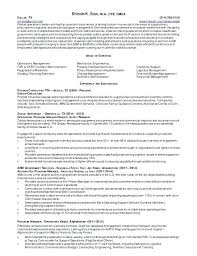 Resume Objective For Data Analyst Procurement Examples Cover Letter