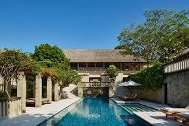 100 Aman Resort Usa Villas At Nusa Dua Luxury Villas In Bali Indonesia