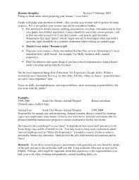 Vet Assistant Essay Animal Caretaker Cover Letter Tech Resume Rh Nickverstappen Com Good Veterinary Resumes