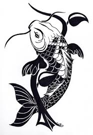 Koi Tattoo Meaning
