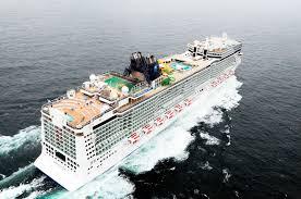Norwegian Pearl Deck Plan 5 by Norwegian Cruise Line Reviews Cruisemates