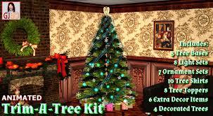 Trim A Tree Kit