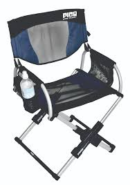 Deluxe Stadium Chair With Arms by Pico Arm Chair Compact Folding Chair Gci Outdoor
