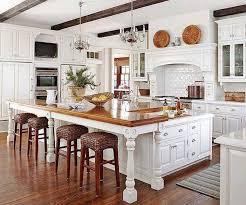 Country Decorating Ideas French Style Kitchens Kitchen Decor Accessories From Also Gray Bar Stools