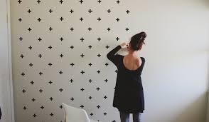 Diy Wall Decorations Washi Tape Designrulz