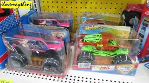 Checking Out Some Hot Wheels Monster Jam Trucks At The Toy Section ... Easy On The Eye Grave Digger Monster Truck Toys Feature Gas Mayhem Youtube Traxxas Destruction Tour Bakersfield Ca 2017 School Bus End Hot Wheels Jam 2018 Poster Full Reveal Youtube Im A Trucks Pinkfong Songs For Children New Bright 110 Radio Control Chrome Cg In Carrier Dome Syracuse Ny 2014 Show Appmink Car Animation Fun Cartoon With Police Car Fire And All Hot Trending Now Scary Video Kids