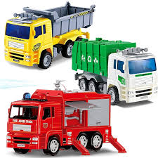 Construction Truck Toy Fire Dump Garbage Trucks 3 Truck Toys ... Bruder Man Tga Cstruction Truck Excavator Jadrem Toys Australia With Road Loader Jadrem Kids Ride On Digger Pretend Play Toy Buy State Toystate Cat Mini Machine 3 5pack Online At Low Green Scooper Toysrus Tonka Steel Classic Dump R Us Join The Fun Trucks Farm Vehicles Dancing Cowgirl Design Assorted American Plastic Educational For Boys Toddlers Year Olds Set Of 6 Caterpillar Unboxing
