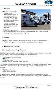A Road Freight Transport And Courier Company Company Profile - PDF Top 5 Largest Trucking Companies In The Us Insgative Report 2018 Industry Forecast And Long Short Haul Otr Company Services Best Truck Drive Trsland Springfield Mo Toyotas Hydrogen Fuel Cell Trucks Are Now Moving Goods Around Reed Drivers Vow To Shut Down Ports Over Emissions Rules Crosscut Freight Canada Tp Shortage Drivers Arent Always In It For The Npr Western Express Buys Connecticut Property For 17 Million Redi Heavy Cargo Lines Winnipeg Transportation