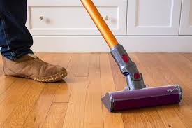 Electric Sweepers For Wood Floors by The Best Cordless Stick Vacuum Wirecutter Reviews A New York