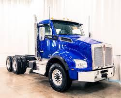 100 New Kenworth Trucks 2020 KENWORTH T880 MHC Truck Sales I0422965