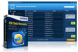 iOS Data Recovery – Best iPod iPad & iPhone Data Recovery