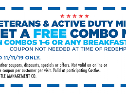 Veterans Day Restaurant Deals 2019: Free And Discounted ... Uniform Kit Bundle Mifc Professional Uniforms Custom Embroidery All Wear Girl Scout Shop Program Outdoor Gear How To Get Your Sainsburys Coupons Before You Shop The Childrens Place My Rewards Earn Save Figs Premium Scrubs Lab Coats Medical Apparel Save Money On Radio City Christmas Spectacular Tickets Promotions Img Academy Denver Nuggets Edition Jersey Reorder School For Girls Women Aeropostale Progressive Intertional Motorcycle Shows Motorcycleshowscom