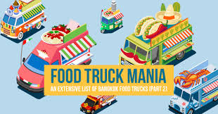 Food Truck Mania: An Extensive List Of Bangkok Food Trucks (Part 2 ... 60s Truck Mania 2 Walkthrough Truck Mania Finish 24 Youtube Ford Gamespot Amazoncom Wwe Elite Epic Moment Pack Milk A Action Figure City Of Roseville Ca On Twitter The Next Food Is This John Harvey Toyota Truckamania 3 Tundra Highlander Sacramento Parent September 2016 By Issuu Mobile Columbus Adventures Sony Playstation 1 2003 European Version Ebay Mini Monster Arena Displays Cat Onhighway Engines Caterpillar Longterm Report 2017 Nissan Titan Platinum Reserve