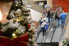 Christmas Tree Shop Colonie Center Mall by Protesters Take To Crossgates Mall The Daily Gazette