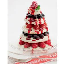 Christmas Tree Meringues Uk by We Make Eton Mess From The Royal Touch Cookbook Good Housekeeping