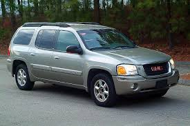 2003 GMC Envoy Photos, Informations, Articles - BestCarMag.com Envoy Stock Photos Images Alamy Gmc Envoy Related Imagesstart 450 Weili Automotive Network 2006 Gmc Sle 4x4 In Black Onyx 115005 Nysportscarscom 1998 Information And Photos Zombiedrive 1997 Gmc Gmt330 Pictures Information Specs Auto Auction Ended On Vin 1gkdt13s122398990 2002 Envoy Md Dad Van Photo Image Gallery 2004 Denali Pinterest Denali Informations Articles Bestcarmagcom How To Replace Wheel Bearings Built To Drive Tail Light Covers Wade