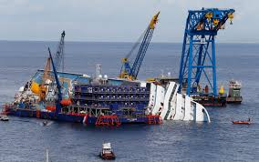 Cruise Ship Sinking Italy by The Costa Concordia U0027s Insurer Will Pay Over 1 Billion For Italy