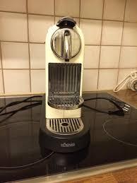 Nespresso Koenig Citiz Chf 35 Zh Sz 1