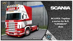4s Scania Linssen Kit 1.31 | Allmods.net Scania Rjl Davoine Transport Skin Mod For Euro Truck Simulator 2 Infinite Offroad Accsories Utv Atv Jeep Trucks Tennessee The Outfitters Aftermarket Auto Addons Premium Auto And Truck Accsories Installation Rs V114 Mod Ets Sold Used 1996 144 Ton W Addons Crane In Milwaukee Wisconsin For Dlc Cabin V37 Ets2 Mods Simulator Dodge Add Ons Best Image Kusaboshicom Creates Blender Addon Blendernation Truckdomeus 661 Ideas Images On Pinterest Pickup Of Pre Owned Vehicles Sale Near