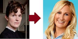 Adrienne Below Deck Arrested by Bravo U0027s Below Deck Vs Downton Abbey On Pbs How The Characters
