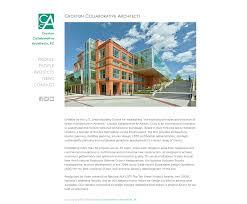 100 Cca Architects Croxton Collaborative Competitors Revenue And