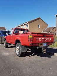 Toyota Hilux Pickup Mk3. | In Bridgwater, Somerset | Gumtree Used Car Toyota Hilux Panama 2014 Toyota Pickup Hilux Overview Features Diesel Europe Wikipedia 2007 Top Gear At38 Arctic Trucks Addon Tuning 2018 Getting Luxurious Version Cyprus Hilux The Most Reliable Truck Rc Pickup Drives Under The Ice Crust Of A Frozen At37 My Perfect 3dtuning Probably Best Car Configurator 2015 24g 6mt Reviews Diesel 4 X Qatar Living