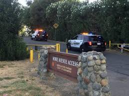 A Man Fleeing Rancho Cordova Police Died After Attempting To Swim ...