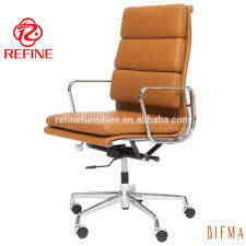 High Back Soft Pad Brown Genuine Leather Executive Aluminum Group Office  Chair Ea219 Rf-s064m - Buy Aluminum Group Office Chair Ea219,Brown Genuine  ... Ofm Ess6030brn Ergonomic Highback Leather Executive Office Chair With Arms Brown Architectures Fniture Details About Home Amazoncom Ticova High Back Hon Highback Vinyl Seat Desk Off Chairs Beautiful Best Office Chairs For 20 Herman Miller Secretlab Laz Vinsetto Faux Wooden Tufted Mulfunction Swivel By Flash Online Singapore Bt444midwhgg Mid Traditional Guplushighback