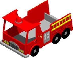 25 p4w2010 fire truck toy box woodworking plan
