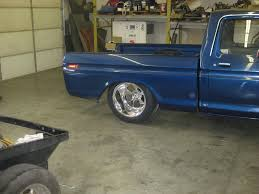 1979 F100 Pro Street Pickup « Progas Engineering