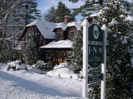 Christmas Tree Inn Spa Nh by Lodging And Rentals Jackson Ski Touring Foundation