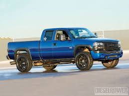 Dream Duramax: 2003 GMC Sierra 2500 - Diesel Power Magazine 2003 Gmc Sierra 2500hd 600hp Work Truck Photo Image Gallery Wheel Offset Gmc 2500hd Super Aggressive 3 Suspension 1500 Pickup Truck Item Dc1821 Sold Dece Used For Sale Jackson Wy 2500 Information And Photos Zombiedrive 3500 Utility Bed Ed9682 News And Reviews Top Speed 032014 Chevygmc Suv Ac Compressor Failure Blog On Welaine Anne Liftsupercharged 2gtek19v831366897 Blue New Sierra In Ny Best Image Gallery 17 Share Download
