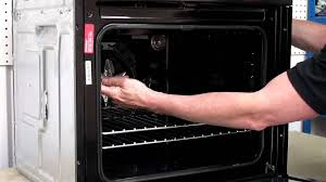 how to replace an oven l bulb