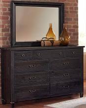 Vaughan Bassett Ellington Dresser by Vaughan Bassett Furniture In Augusta Savannah Charleston