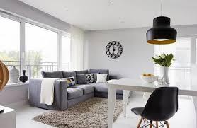 wohnzimmer gestalten modern konzept