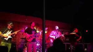 Red Shed Tuscaloosa Alabama by Cbdb Feel Good Inc Gorillaz Cover Live The Red Shed Youtube