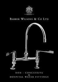 Barber Wilsons Faucet 1030 barber u0026 wilsons catalogue by batimex issuu