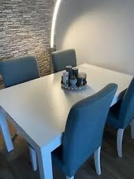 ikea essecke küche esszimmer ebay kleinanzeigen