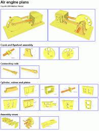 pdf wood air engine plans free diy free plans download shoe shine