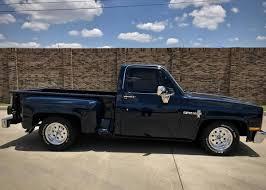 100 1986 Chevy Trucks For Sale Chevrolet C10 For Sale 2114807 Hemmings Motor News