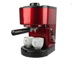 Buy 3A C204 Semi Automatic High Pressure Steam Espresso Coffee Machine For Home With Professional Pump Free Shipping In Cheap Price On Alibaba