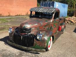 Image Of Chevy Pickup Ebay Uk EBay 1949 Chevrolet 3100 Pickup Truck ... Food Truck For Sale Ebay Top Car Reviews 2019 20 1949 Chevy 1951 Aftermarket Parts Wwwpicsbudcom 2005 Diagram Ask Answer Wiring Motors Pickup Trucks Inspirational 86 Ideas 90 145 Amp Alternator For 0510 Gmc 1500 0610 42 1972 Remote Control Collection Of Luxury Designs Models Types Twin Turbo Kits And Van 1985 On 98 Amazoncom Gm Fullsize Chilton Repair Manual 072012