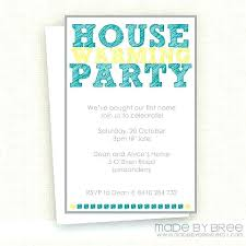 House Warming Party Invitations Home Sweet Housewarming