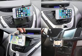 iPhone Holder for Car Phone Mount For Car
