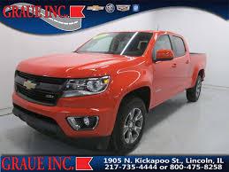 100 Used Trucks For Sale In Springfield Il Chevrolet Colorado For In IL 62703 Autotrader