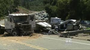 Truck Driver In Deadly 2014 Multi-Vehicle Crash On Hwy 17 Sentenced ... Cdl Class A And B Road Test Traing Youtube Hwy 1 Big Rig Accident At River St Santa Cruz Injures Dozen Moolaba Triathlon Festival Ab Truck Bus Driving School Republic Of The Philippines Oakdale Man Still Truckin 90 The Modesto Bee Samsara Blog United 53 Photos 13 Reviews Hurricane Harvey Reporter Helps Rescue Truck Driver In Houston Driver In Deadly 2014 Multivehicle Crash On 17 Stenced Bills Defensive Serving Bay Area Westin San Jose Spg